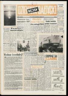 Dziennik Bałtycki, 1974, nr 263