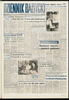 Dziennik Bałtycki, 1974, nr 267