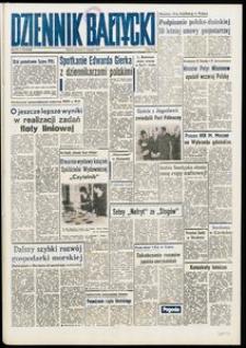 Dziennik Bałtycki, 1974, nr 272