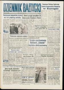 Dziennik Bałtycki, 1974, nr 262