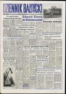 Dziennik Bałtycki, 1974, nr 290