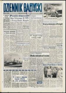 Dziennik Bałtycki, 1975, nr 182