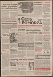 Głos Pomorza, 1988, grudzień, nr 284