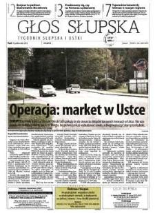 Głos Słupska : tygodnik Słupska i Ustki, 2012, październik, nr 239
