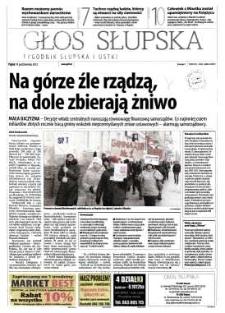Głos Słupska : tygodnik Słupska i Ustki, 2012, pażdziernik, nr 245