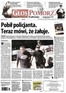 Głos Pomorza, 2010, lipiec, nr 170 (1074)