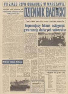 Dziennik Bałtycki, 1975, nr 273
