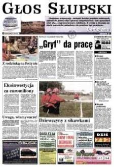 Głos Słupski, 2003, czerwiec, nr 139