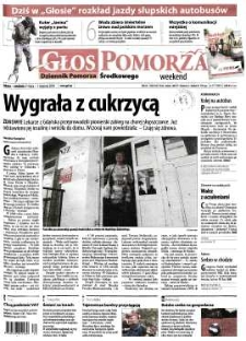 Głos Pomorza, 2010, lipiec, nr 177 (1081)