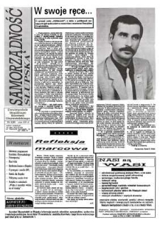 Samorządność Słupska, 1990, nr 2