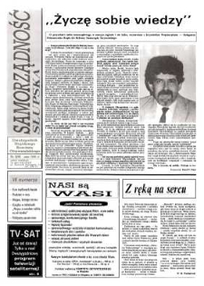 Samorządność Słupska, 1990, nr 3