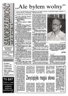 Samorządność Słupska, 1990, nr 5