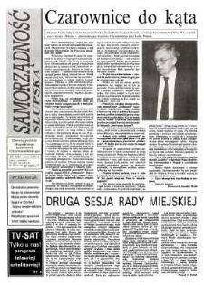 Samorządność Słupska, 1990, nr 6