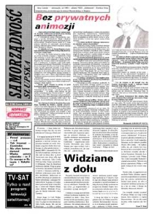 Samorządność Słupska, 1990, nr 7