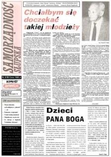 Samorządność Słupska, 1990, nr 8