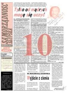 Samorządność Słupska, 1990, nr 10