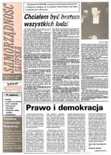 Samorządność Słupska, 1990, nr 12