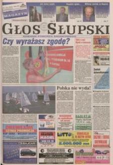 Głos Słupski, 2003, czerwiec, nr 132