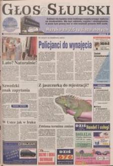 Głos Słupski, 2003, czerwiec, nr 135
