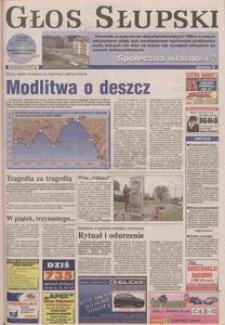 Głos Słupski, 2003, czerwiec, nr 137