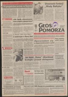 Głos Pomorza, 1988, grudzień, nr 301
