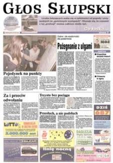 Głos Słupski, 2003, czerwiec, nr 146