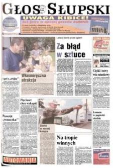Głos Słupski, 2004, sierpień, nr 188
