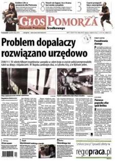 Głos Pomorza, 2010, październik, nr 232 (1136)