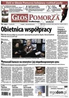 Głos Pomorza, 2010, grudzień, nr 289 (1193)