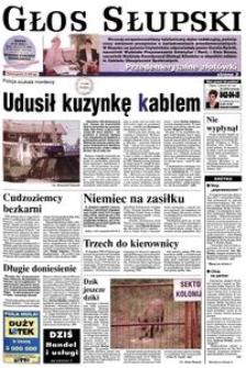 Głos Słupski, 2004, lipiec, nr 169