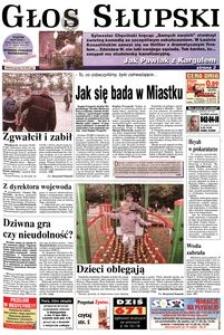 Głos Słupski, 2004, lipiec, nr 171