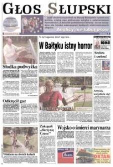 Głos Słupski, 2004, sierpień, nr 191