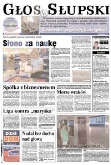Głos Słupski, 2004, sierpień, nr 192