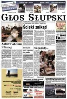 Głos Słupski, 2003, lipiec, nr 155