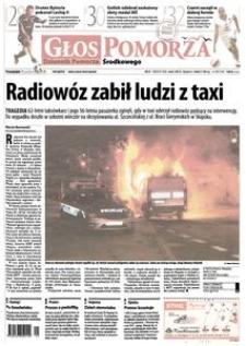 Głos Pomorza, 2010, październik, nr 238 (1142)