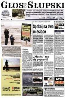 Głos Słupski, 2003, lipiec, nr 157