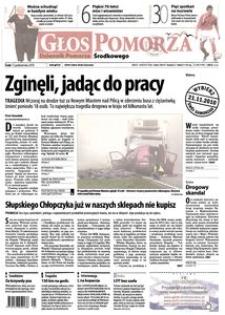 Głos Pomorza, 2010, październik, nr 240 (1144)