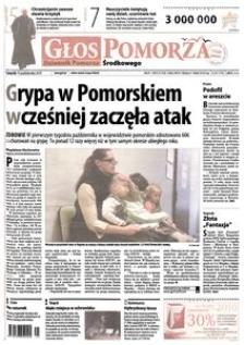 Głos Pomorza, 2010, październik, nr 241 (1145)