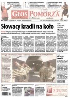 Głos Pomorza, 2010, październik, nr 243 (1147)