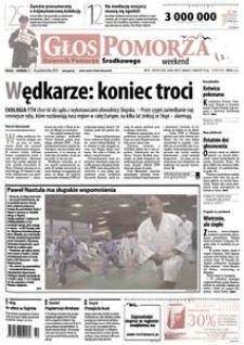 Głos Pomorza, 2010, październik, nr 249 (1153)