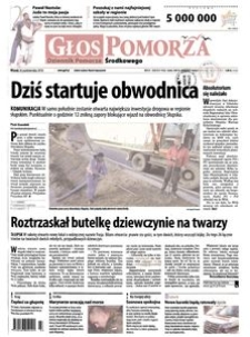 Głos Pomorza, 2010, październik, nr 251 (1155)
