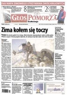 Głos Pomorza, 2010, grudzień, nr 293 (1197)