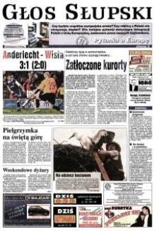 Głos Słupski, 2003, sierpień, nr 189