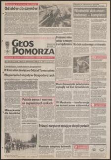 Głos Pomorza, 1989, styczeń, nr 13