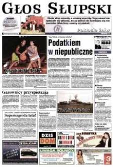Głos Słupski, 2003, sierpień, nr 198