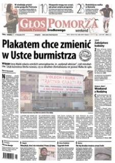 Głos Pomorza, 2010, listopad, nr 265 (1169)