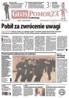 Głos Pomorza, 2010, listopad, nr 268 (1172)