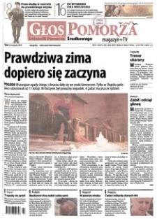 Głos Pomorza, 2010, listopad, nr 276 (1180)