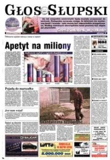 Głos Słupski, 2003, sierpień, nr 182