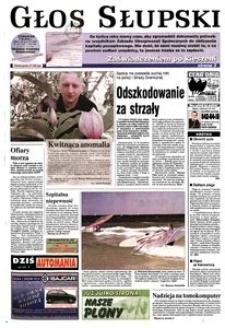Głos Słupski, 2003, sierpień, nr 183